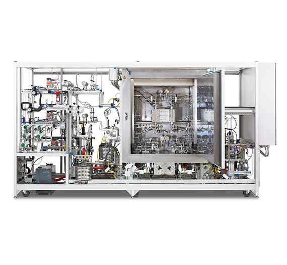 Box Image 4-Parallel Heavy Oil Hydrotreater