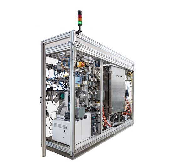 Box Image 2-Parallel Residual Hydrotreater